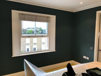 Bespoke Painting and Decorating Services