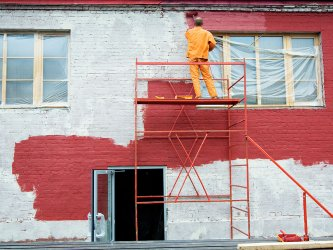 Reasons Why You Need Us To Repaint Your House's Exterior